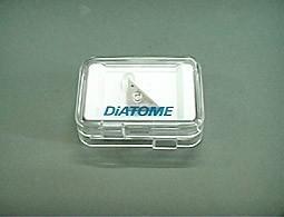 Diamantové nože pre histológiu